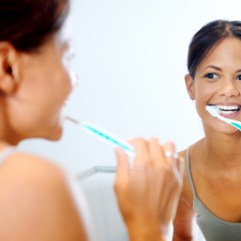 Toothbrush tips for better dental health