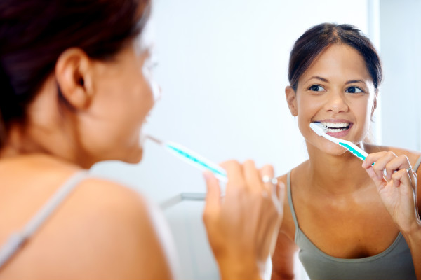 Toothbrush tips for better dental health